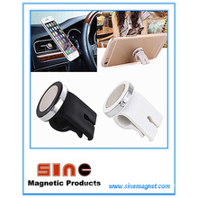 New Magnetic Car Phone Holder Air Outlet