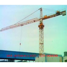 5ton Construction Building Topkit Torenkraan