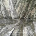 De Buena Calidad Lino tela de algodón Jacquard (QF16-2513)
