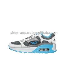 zapatos de jogging de los hombres vendedores calientes