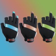 Angeln Segeln Handschuhe Drei Finger Angeln Handschuhe für Outdoor Bootfahren und Angeln Handschuhe