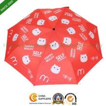 Parapluie Parasol gros concurrentiel pour cadeaux (FU-3821B)