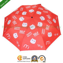 Competitive Wholesale Parasol Umbrella for Gift Items (FU-3821B)