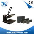 5IN1 Tablas de trabajo Manual de transferencia de calor digital