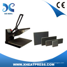 5IN1 Working Tables Manual Digital Heat Transfer