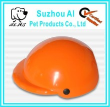 Simple Color Security Helmet for Dog