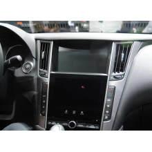 Audio del coche para el reproductor de DVD del GPS de Infiniti Jf / Qx60 / Qx80 / Qx / Qx80 / Q50 / Q70 con Iopd