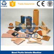 HIGH QUALITY WOOD PLASTIC COMPOSITE DOOR PANEL MAKING MACHINE