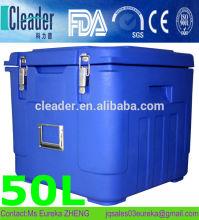 50L drugs cooler box