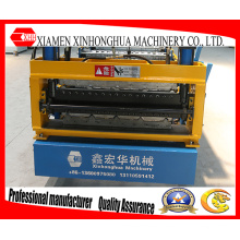 Roof Use and Tile Making Machine Type Double Layers Roll Forming Machine