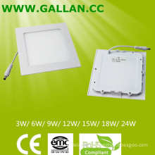 2016 New Hot Sale 9W LED Light Panel (GHD-PS-9W)