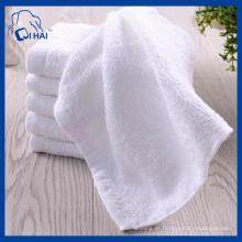 Toalha de banho 100% algodão Terry (QH9812)