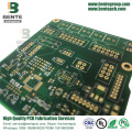 International Multilayer PCB Design and Fabrication