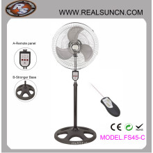Industrial Fan Stand Fan with Remote Control-FS45-C