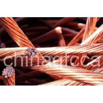 CCA Wire for Twist Wire