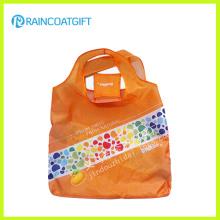Werbe-Falt-Nylon-Einkaufstasche