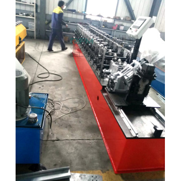 Angle Ceiling Forming Machine