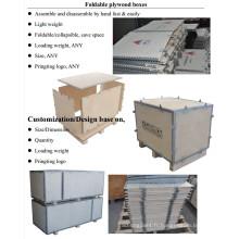 Machine de fabrication de boîtes en bois en Chine