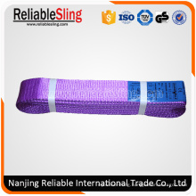 Ce Color Code Endless Polyester Webbing