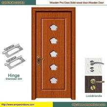 Puertas de la habitación Puertas de madera Diseño de la puerta de la oficina de diseño
