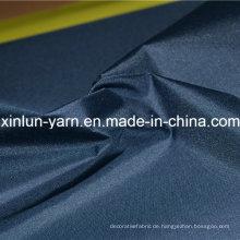 Wasserdichtes Taft-Nylongewebe für Kleid / Zelt / Tasche / Jacke