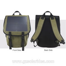 High Grade Waterproof Solar Panel Charger Bag Pack