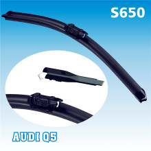 Soft Wiper Blade Windshield Cleaner for Audi Q5 in American