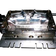 Console Injection Mould/Plastic Mould/Auto Plastic Mould/Console Injection Mould