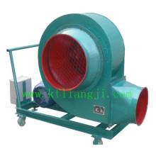 Ventilador / ventilador centrífugo de baja presión vendedores calientes