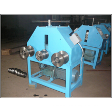 HHW-G100 15-100mm electric steel bending machine for square / round pipe
