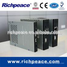 USB simulando unidad de disquete para ABB Equipment