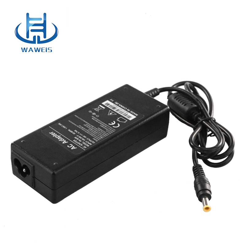 Accessoires pour ordinateurs portables Power Battery Charger Adapter 90w