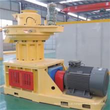 Máquina de madeira da pelota da biomassa do CE (ZLG560)