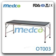 Стол для медицинского осмотра больничной СС OT003