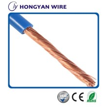 Copper Core Single Strand Wire 100 meter satu roll