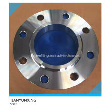 A182 F316L Raise Face Slip on Stainless Steel Flange