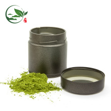 30g Matcha Tin Can Package