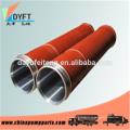 Betonpumpenzylinder und Ersatzteile für Schwing / Putzmeister / Zoomlion