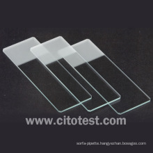 Double Frosted Microscope Slides (0302-2203)