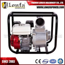 2inch Petrol Operated Agriculture Irrigation Water Pumps