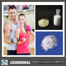 Горячая Продажа 100% чистый стероидных Аромазина порошок CAS 107868-30-4