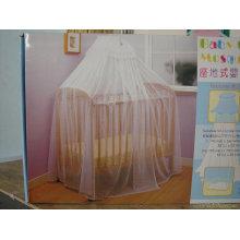 Couvertures de lit suspendues de bébé
