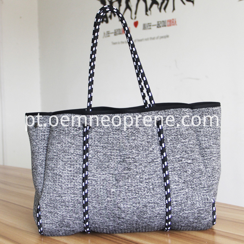 Neoprene Beach bags