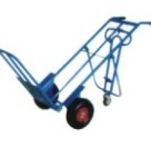 Caminhão de pálete da mão resistente (ht1822)