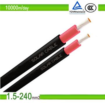DC 10AWG / 12AWG / 14AWG Solar PV-Kabel
