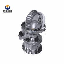 máquina de tamiz de filtro redondo de pequeña capacidad serie 450