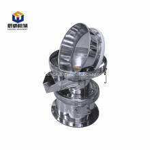 small capacity 450 series round filter sieve machine