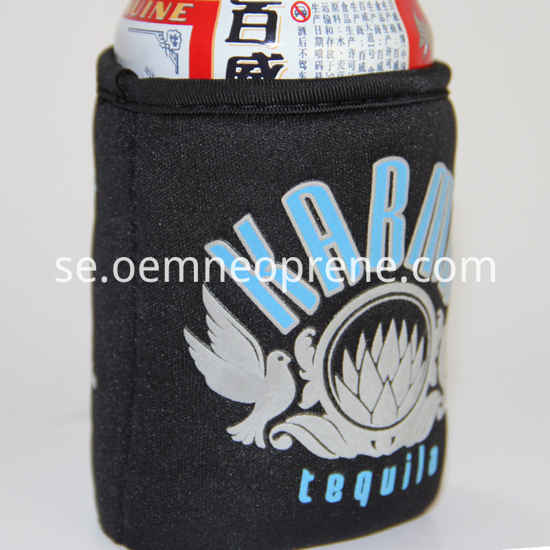 Alt Beer Bottle Cozy