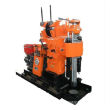 Pequeno Portable Water Drilling Rig Para Venda