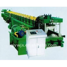 Máquina de prensagem automática Z purlin